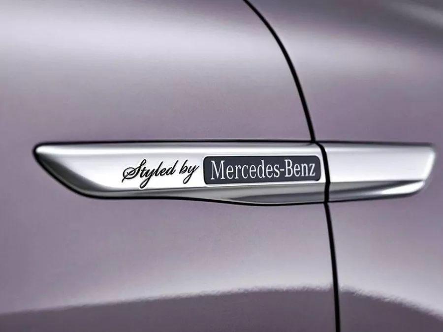 """""""奔驰设计""""标识上身,全新腾势X预计2020年交付"""