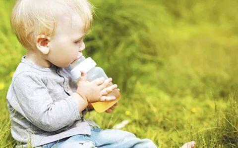 为什么宝宝抵抗力差?怎么提高体抗力?