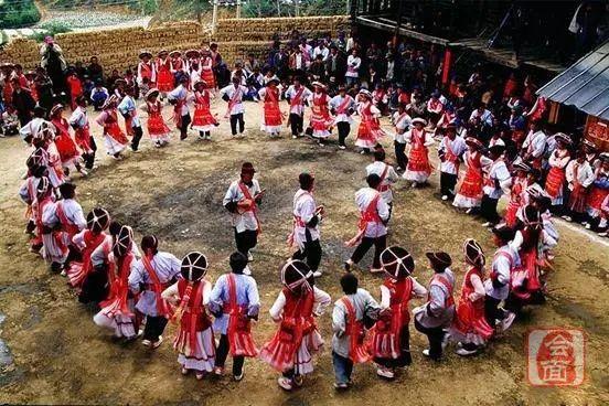 【民族的大团结 你我的运动会】藏在三江并流人神共居