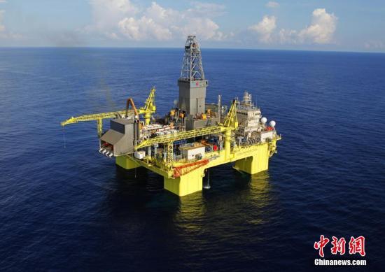 上半年全国海洋生产总值近4万亿元 同比增长6.4%