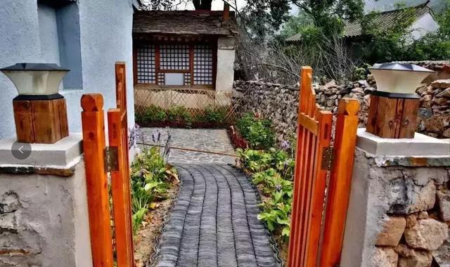 【壮丽70年】门头沟区推动乡村振兴和绿色产业发展