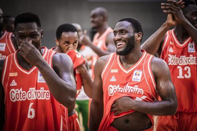 男篮世界杯将近,科特迪瓦队队员因奖金和保险问题罢训罢赛