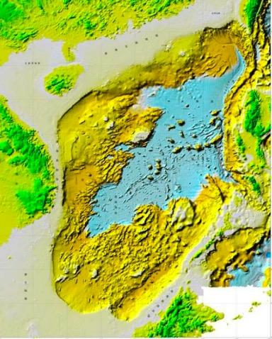 """南海不是""""小大西洋""""!我国科学家历时八年探索南海奥秘,多项新发现突破经典理论"""