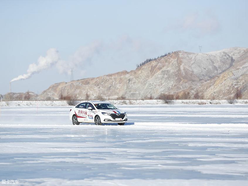 回顾2018CCPC牙克石站——挑战零下25℃