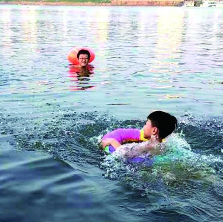 【热点】连发溺亡事件,湘江株洲市区段这十大危险水域请远离!