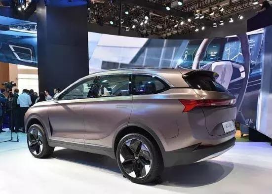 造车新势力们上半年销量均不过万,后面还有这么多新车推出