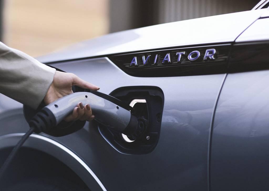林肯旗下首款插电混动车型——飞行家PHEV动力曝光