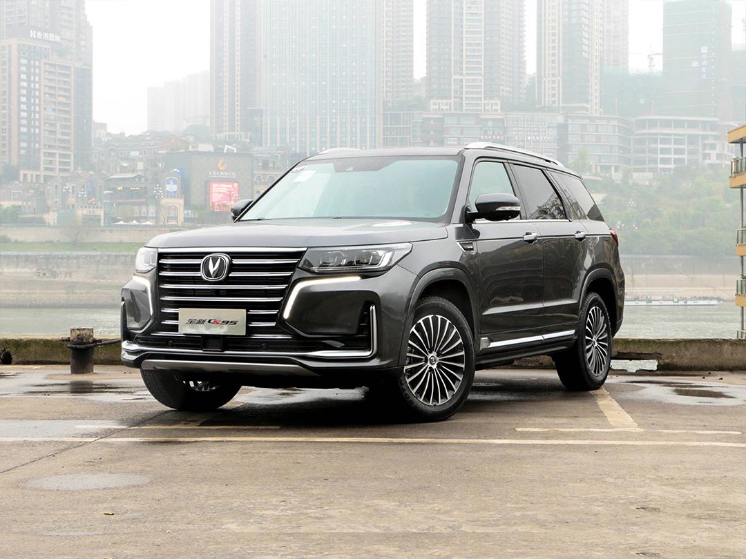 曾火过汉兰达!那些敢卖20多万的中国SUV活得好吗?