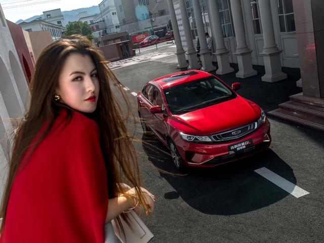 十年热销216万+,中国卖得最好的轿车为什么是帝豪?
