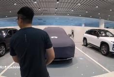 视频:新一期蔚来ES6提车VLOG预告来啦