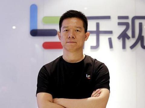 """乐视网暂停上市,26万人被割韭菜,贾跃亭反思三级""""失控""""!"""