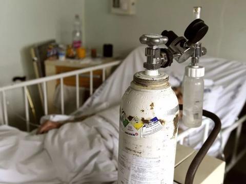 没有治胃病的医生:圣玛格丽特医院进入紧急状态