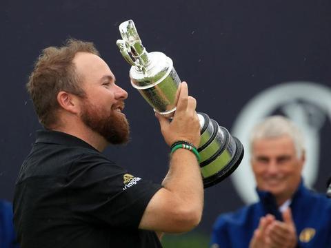 今晚卫视高尔夫带来2019英国公开赛特别节目重温爱尔兰人夺冠之路