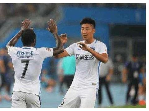 上海上港VS天津泰达:争冠不掉队,上港不容有失