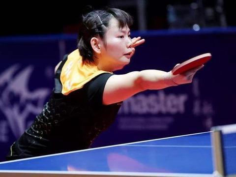 输不起!国乒保公赛1号种子首战遭逆转,再战日乒新星没退路!