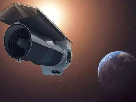 哈勃和斯皮策太空望远镜联手,终于揭开这颗系外行星的大气层!