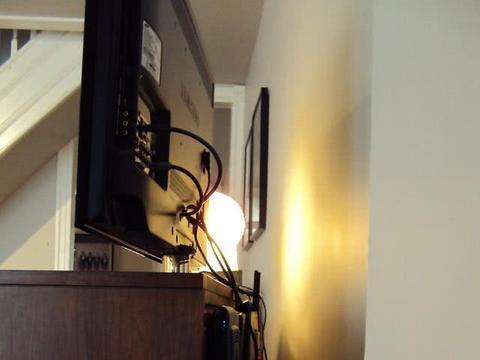 没想到整理电源线的技巧这么简单!要是早学会,彻底摆脱掉插线板