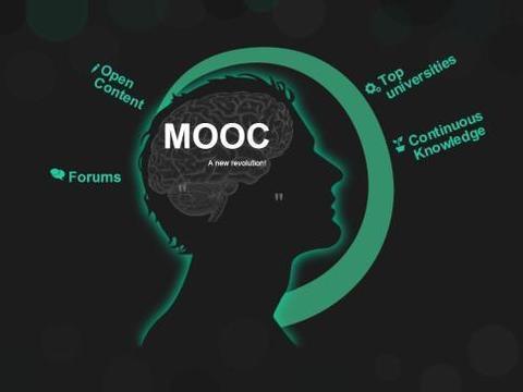 上过MOOC(慕课)的你,应该感谢云计算等技术
