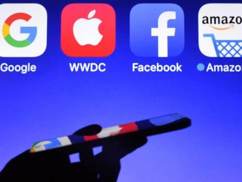 不光是美司法部 美国还有8个州也要对谷歌苹果展开反垄断调查