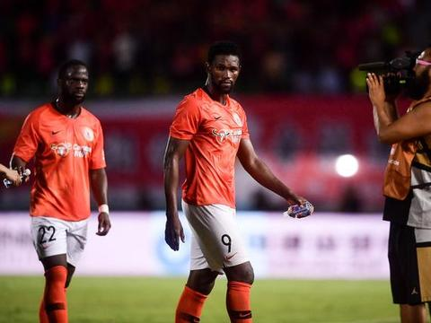 董学升破门得分!率领河北华夏2-1战胜北京人和获得三分