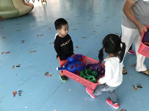 孩子的物权意识要从小抓起,养成好习惯对孩子太重要!