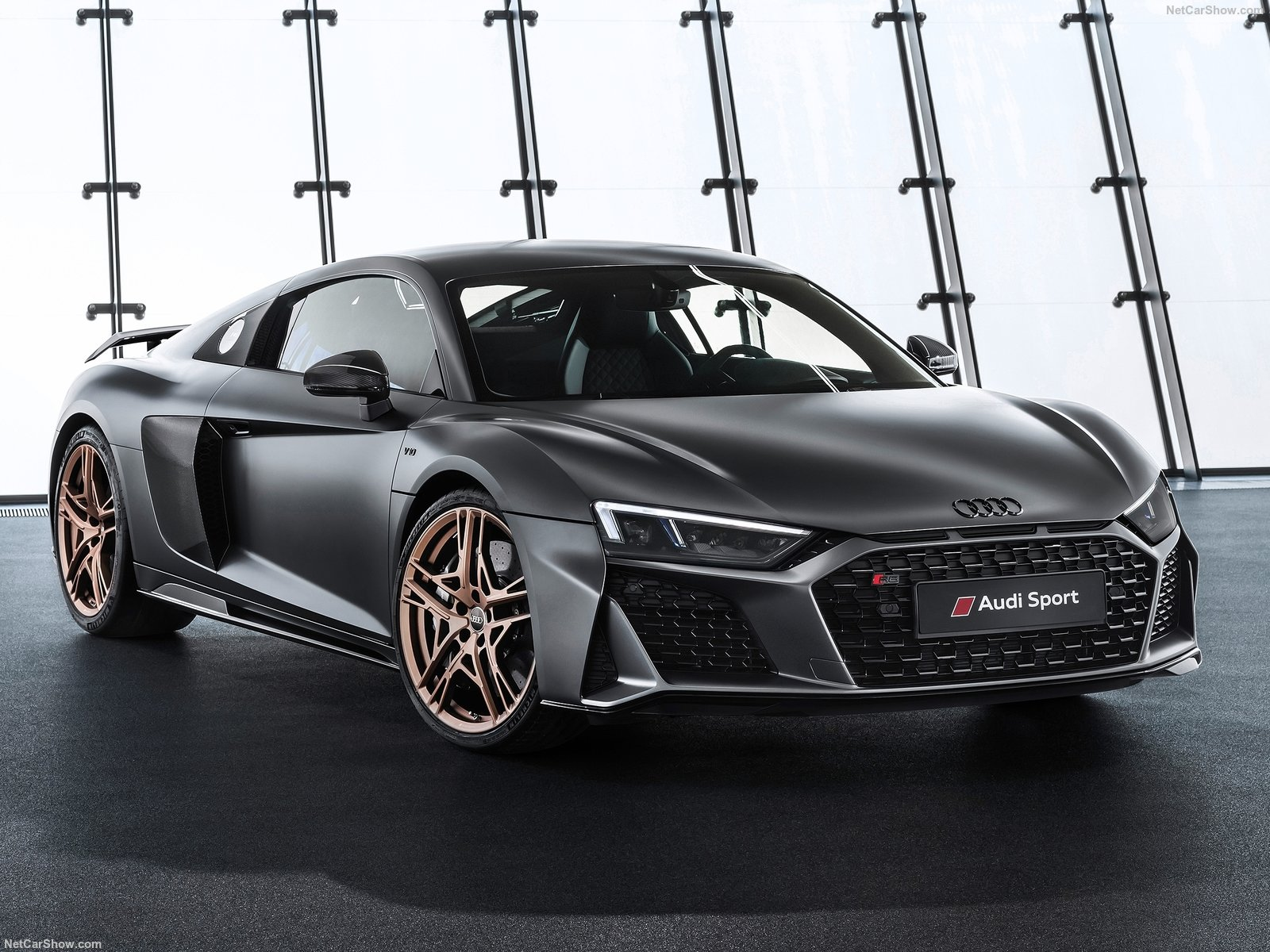 R8要退休了,奥迪史上最强电动跑车RS e-tron 或在2023亮相