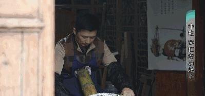 湖北省资讯 《江城非遗坊》专访 苏恒泰油纸伞传承人 苏峰
