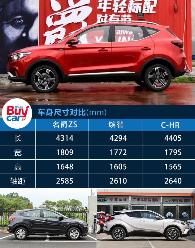 全球热销SUV三车博弈,哪款更让人赏心悦目?