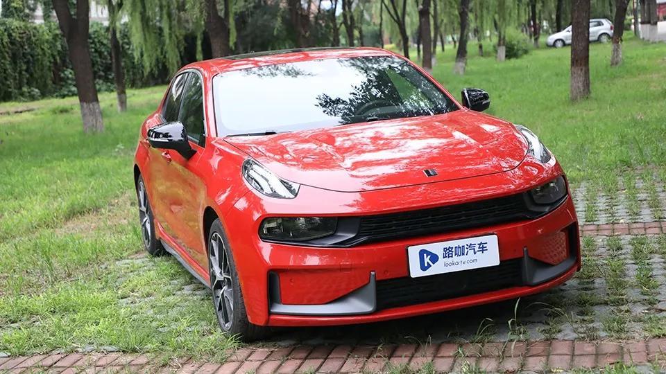 没有胆量去挑战 会让中国轿车自卑