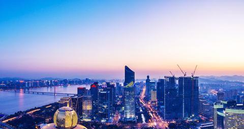 谁才是浙江第二校?是宁波大学还是杭州电子科技大学?