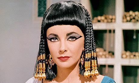 """科学家复原古埃及香水配方 打造""""埃及艳后""""同款埃及艳后古埃及香水"""