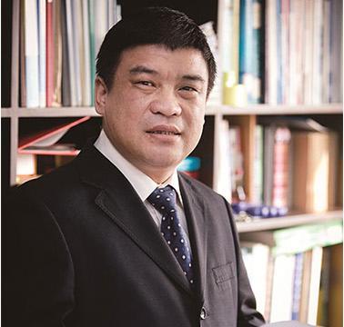记北京宝仁中医心脏专科医院院长薛宝真