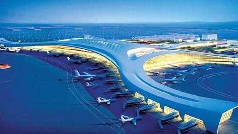 请注意!15日-25日,郑州机场T2航站楼出发层高架桥将封闭施工
