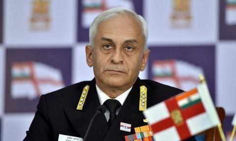 印度海军计划规模扩大一倍,却遭国内反对,还是脚踏实地吧