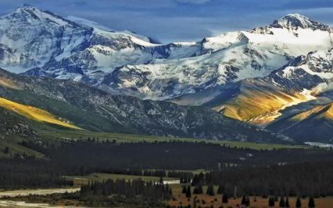 """夏塔被列为""""全国十大探险热点""""之一,你去过吗?"""