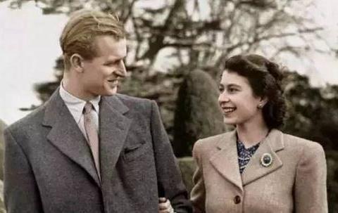 如果说,英国查尔斯王子不受人欢迎,那么97岁的他,更胜一筹