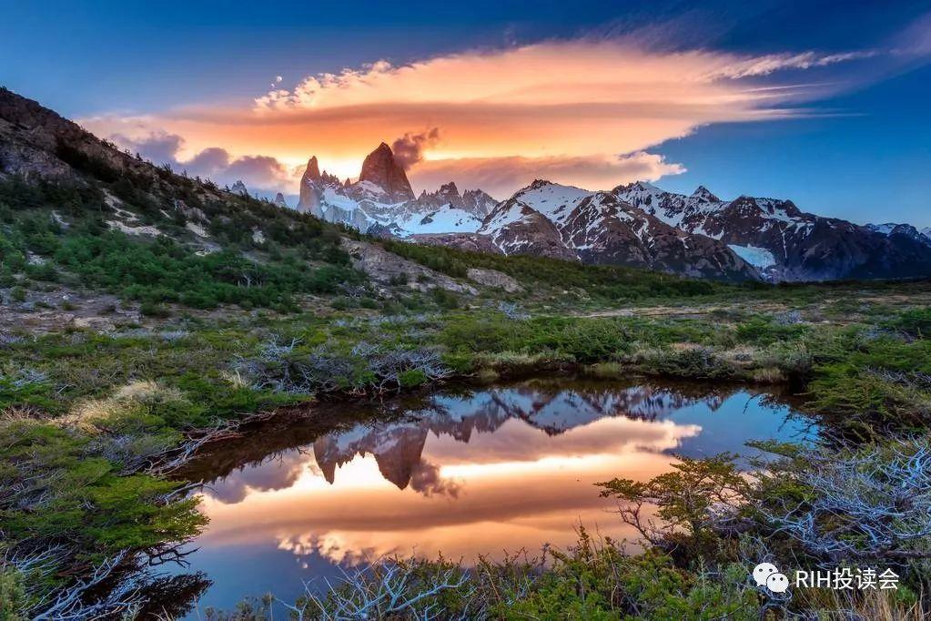 天堂到地狱只需走错三步:阿根廷的哭泣告诉我们