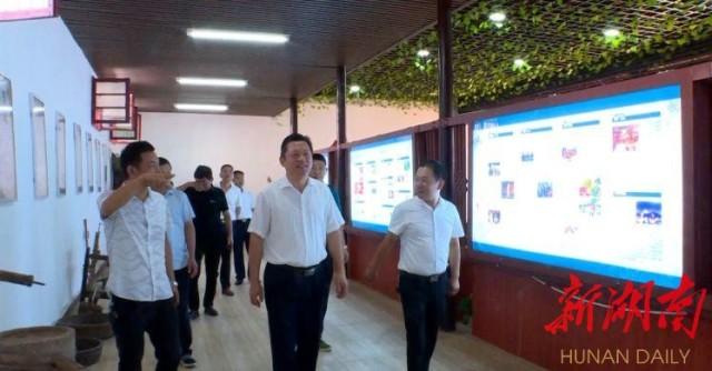 刘铁健到东山镇调研 重点关注了这些工作……