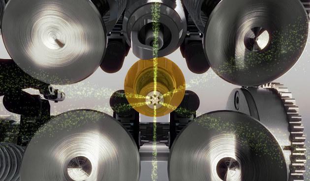 东风雷诺科雷缤动力解析 诸多黑科技加持