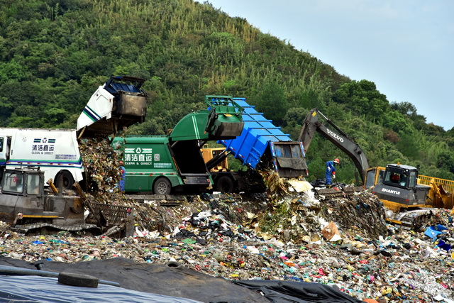 垃圾焚烧发电进入高质量成长期 环境企业加速布局