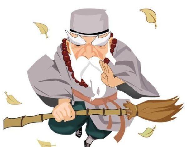 唐代大诗人大彻大悟后,给高僧写首禅诗,无一生僻字读懂已是中年