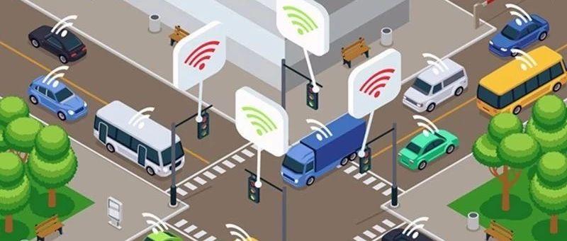 智慧交通:地理信息的时空大数据进化之路