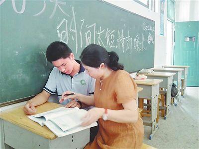 南昌市青山湖区让随迁子女能上学上好学