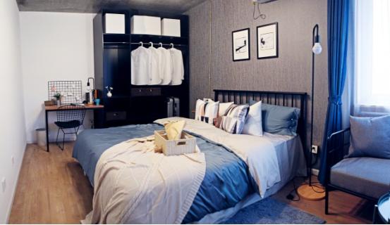 住房租赁市场迎来新利好,蛋壳公寓紧抓空气质量突围长租公寓行业
