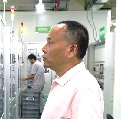 李俐:从技术工到企业家的蜕变