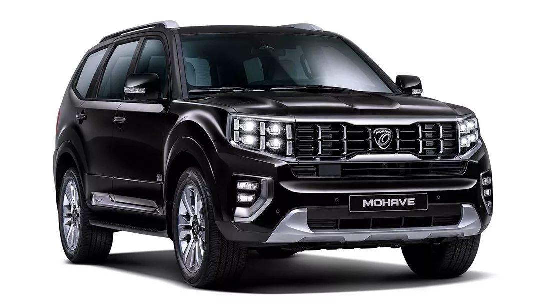 【新闻】还活着,预售14.88万起,观致发新SUV了!