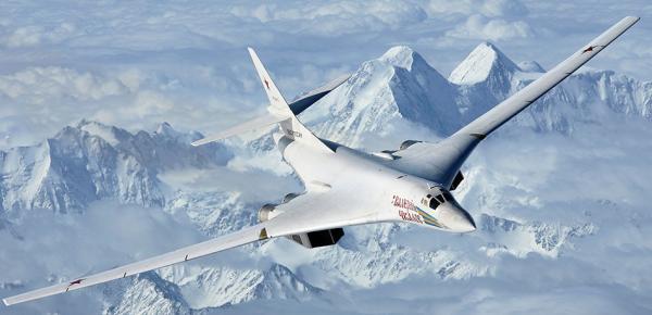 俄2架图160远东演习 最近时距美本土仅20分钟航程bt365亚洲版官网