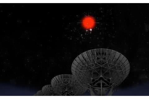 42年前的今天,科学家捕获首个疑似外星生命信号,持续72秒