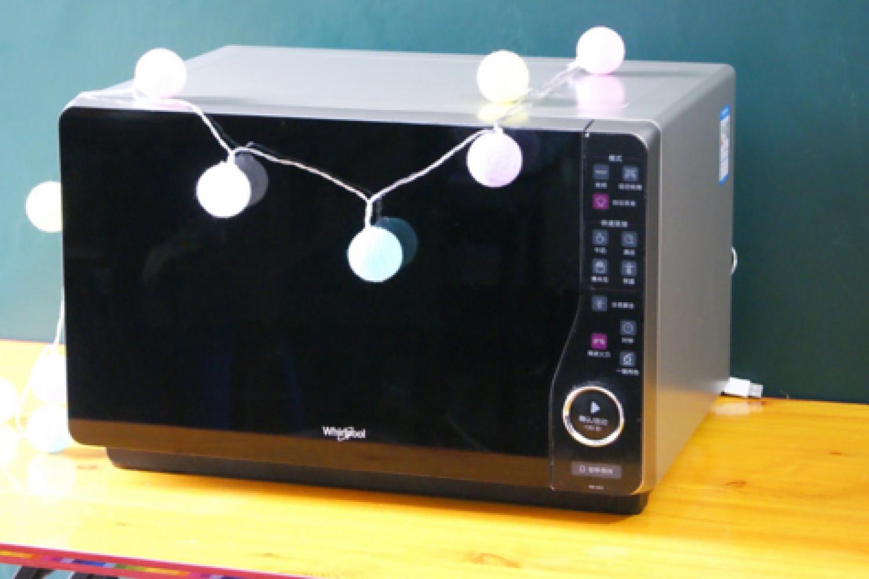 惠而浦 WM-R512微波炉烤箱一体使用分享