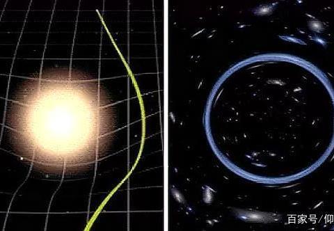 """暗物质突破!哈勃望远镜如何发现证明暗物质存在的""""关键证据"""""""